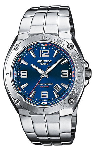 CASIO EDIFICE Herrenuhr EF-126D-2AVEF