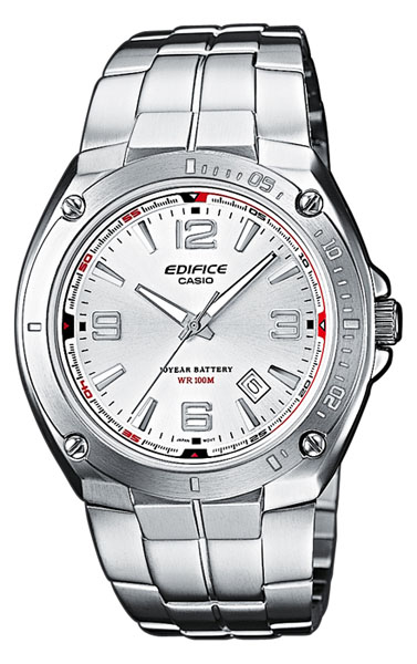 CASIO EDIFICE Herrenuhr EF-126D-7AVEF