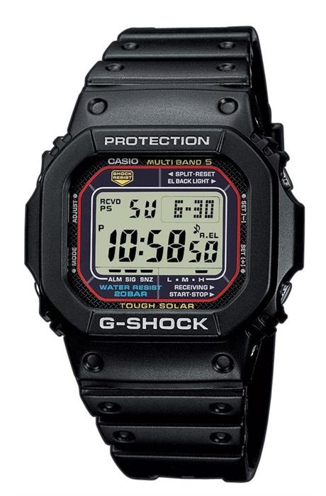gw m5610 1er g shock men 39 s watch ebay. Black Bedroom Furniture Sets. Home Design Ideas
