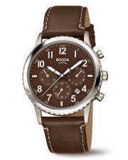 BOCCIA Titanium Herrenchronograph 3745-02