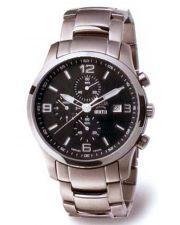 BOCCIA Titanium Herrenchronograph 3776-04 mit Saphirglas