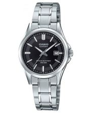 Casio LTS-100D-1AVEF Collection Damenuhr