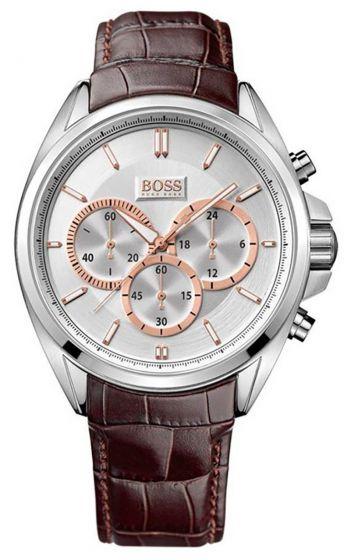 Hugo Boss Herrenuhr Driver 1512881