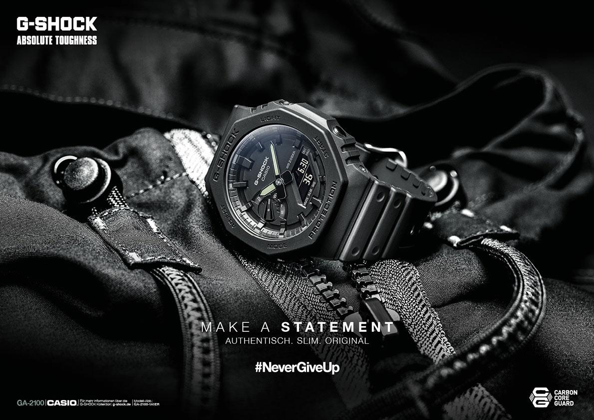 Casio G-Shock günstig online bestellen